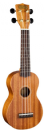 Mahalo Soprano Ukulele including High Quality Padded Gig Bag